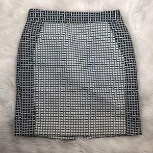 🍊Banana Republic Mini Pencil Skirt